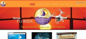 WordPress Websites from Suncoast Media Pros Rob Gatian