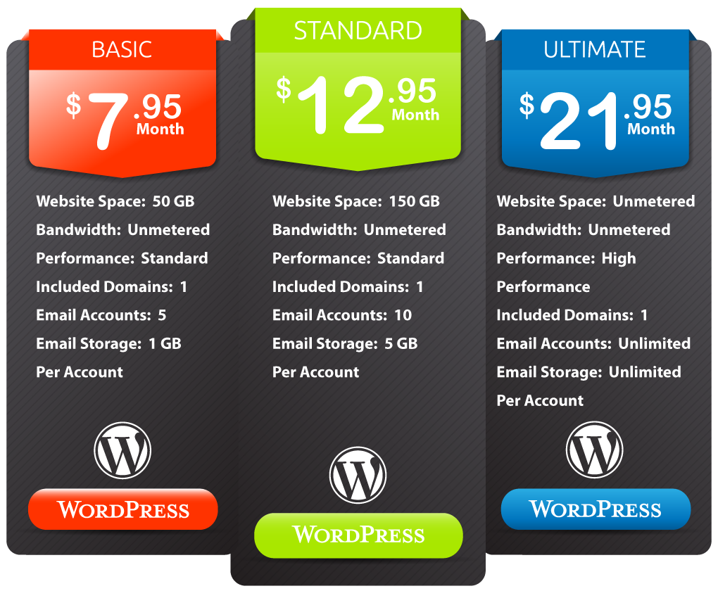 Website Hosting Plans in Citrus County Florida