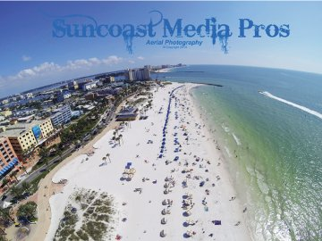 Aerial Photography in Citrus County Florida