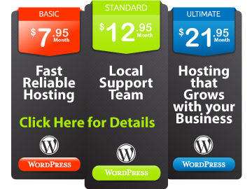 Citrus County Florida Website Hosting